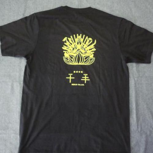 千手Tシャツ